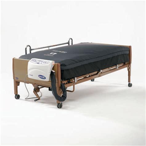 air mattress for hospital bed invacare microair ma80 alternating pressure true low air