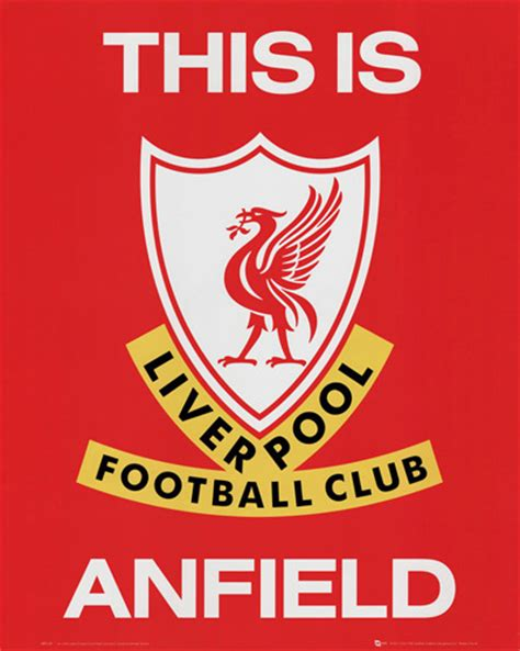 Liverpool Logo Mini Custom liverpool this is anfield small by mini