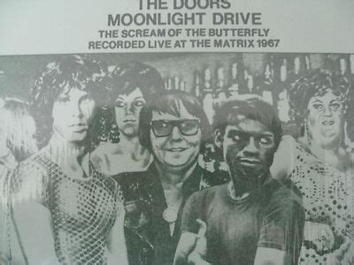 Moonlight Drive The Doors by Popsike The Doors Moonlight Drive The Scream Of The