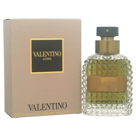 valentino uomo valentino uomo by valentino for 1 7 oz edt spray