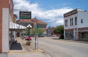 quaint town names here are the most charming small towns in kentucky
