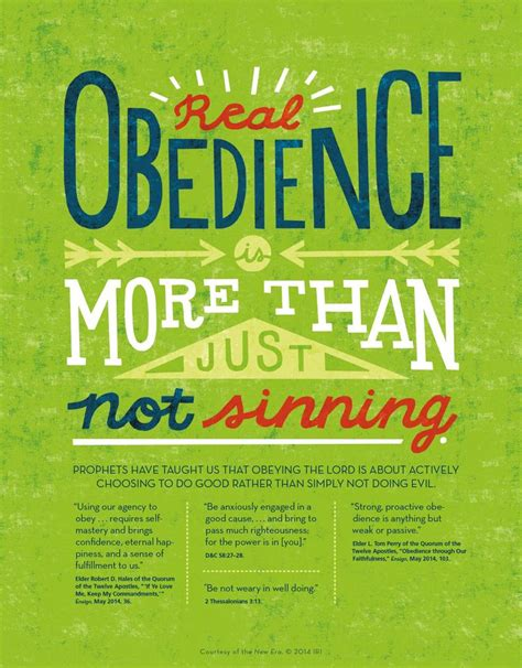 how does it take to obedience a best 25 obedience quotes ideas only on
