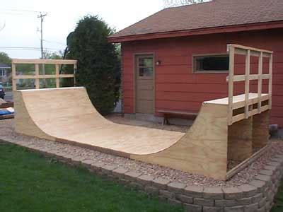 backyard half pipe on being in several rush pink floyd cover bands