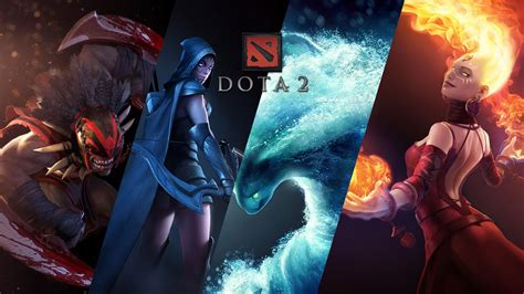 wallpaper game dota 2 dota 2 hd game wallpapers 1920 215 1080 16 dualshockgaming