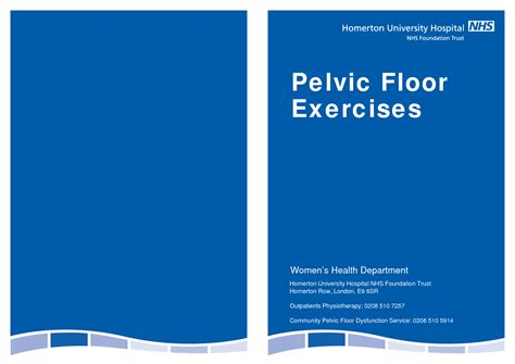 relaxation exercises for pelvic floor dysfunction