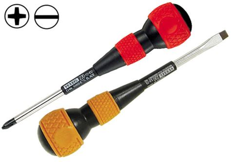 what does a phillips screwdriver look like new craftsman grip screwdrivers