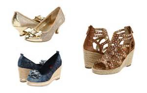 the high heeled michael kors shoes aimed at six year olds