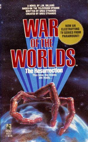 resurrection shadows of omega volume 1 books read war of the worlds the resurrection 1988