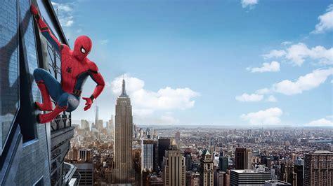 film 2017 new hd spider man homecoming 2017 movie desktop wallpapers