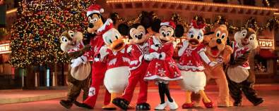 disney sparkling christmas hong kong disneyland resort
