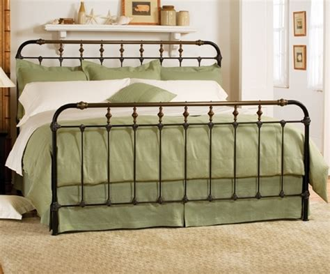 king size iron bed frame iron king size bed frame metal bed frames king size