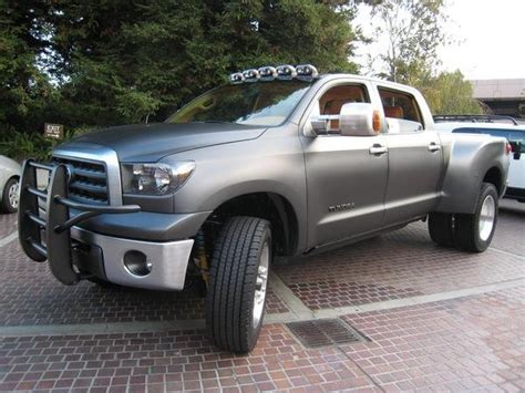 2008 Toyota Tundra Reviews 2008 Toyota Tundra Dually Review Top Speed