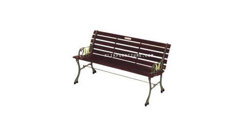 Daftar Kursi Taman Besi harga kursi taman besi imax 09 bench