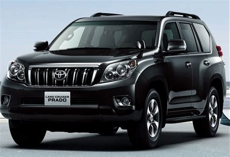 Home Interior Design Usa by 2018 Toyota Prado Specs Redesign Price Release