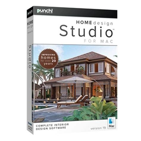 Home Design Studio For Mac Review | punch home design studio for mac review 2017 top ten reviews