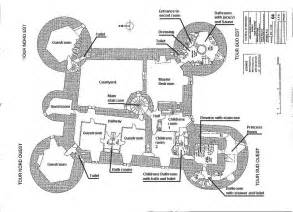 Castle Blueprint Pics Photos Medieval Castle Blueprints