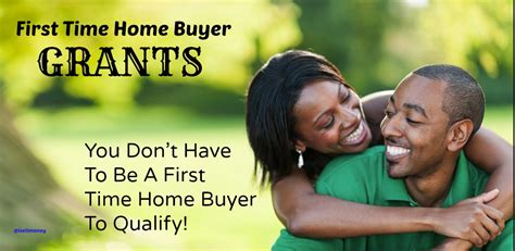 how to apply for time home buyer grants in nc