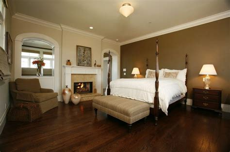 accent wall in master bedroom brown bedrooms bedrooms and brown on pinterest