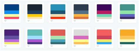 cool 2 color combinations finding the right color palettes for data visualizations