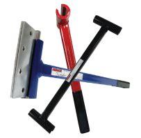 Door Hinge Adjustment Tool by Hinge Tweaker The Easy Way To Realign Your Commercial Doors