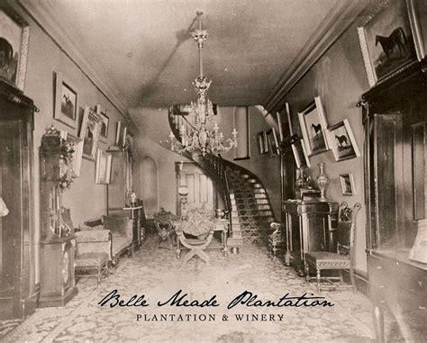 plantation home interiors belle meade plantation david 17 best images about belle meade plantation in nashville