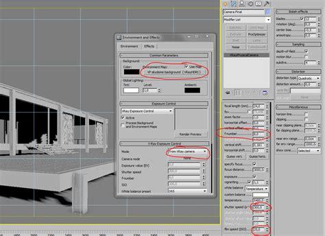 tutorial setting hdri vray sketchup hdri lighting with 3ds max and vray vizpark