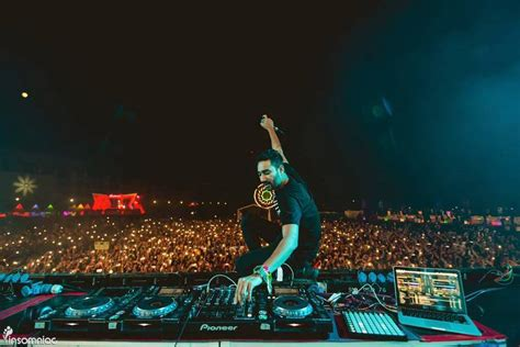festival mexico nucleya will be at edc mexico this sunday