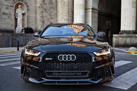 New Audi Rs6 2018 by New Audi Rs6 2017 Hd Images Wallpaper Free