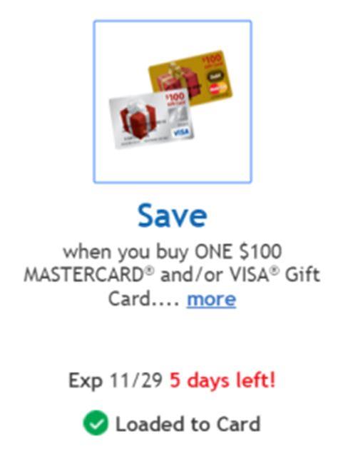 Kroger Visa Gift Card - fee free 100 visa mastercard gift cards at kroger frequent miler