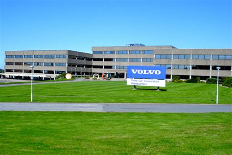 volvo usa headquarters volvo personvagnar wikipedia