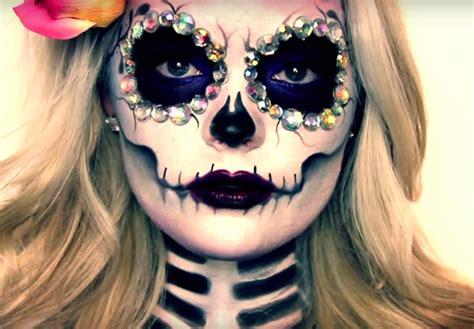 disfraz de la catrina image gallery maquillaje catrina