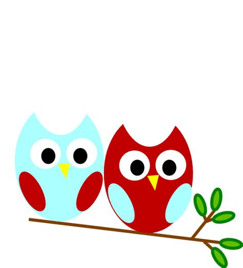 and teal owl clip at clker vector clip royalty free domain