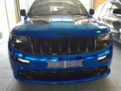 jeep grand cherokee srt auto  sale auto