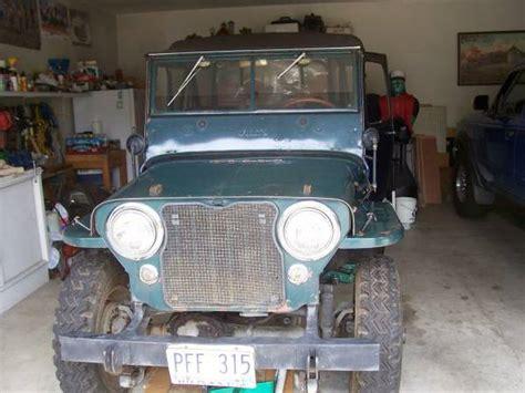 1948 cj 2a caldwell id 2300 ewillys