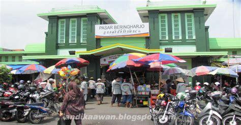 Wajan Di Pasar info jajanan pasar beringharjo yogyakarta
