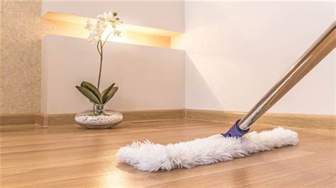 How to clean hardwood floors 101   TODAY.com