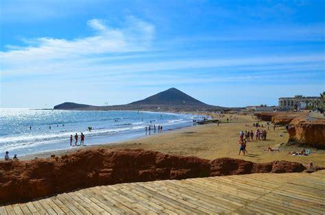 Property For Sale In El Medano In Tenerife Ft Casa By