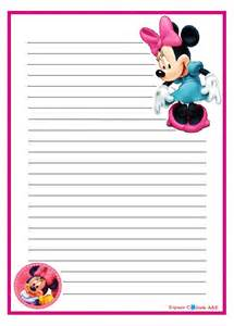 portal amp papel carta minnie 1