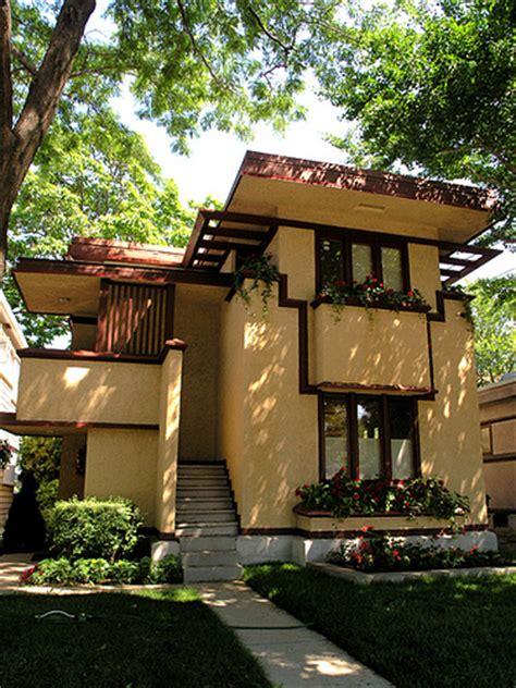 american system built homes frank lloyd wright model