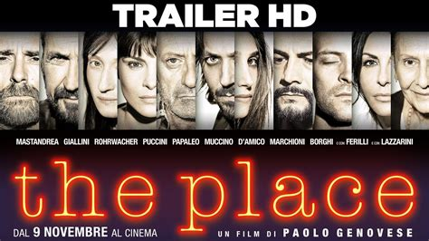 the place trailer ufficiale - The Place