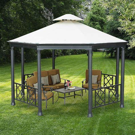 Metall Gartenpavillon by 34 Metal Gazebo Ideas To Enhance Your Yard And Garden With