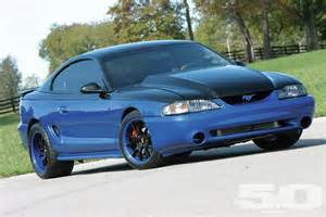 1995 ford mustang rival photo image gallery