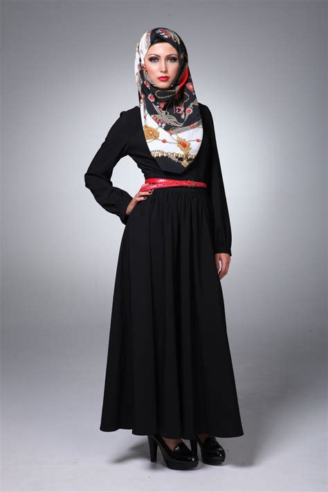 Stylish Muslim style style exclusive jennah