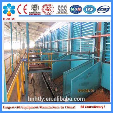 Mesin Minyak Goreng Kelapa Sawit minyak kelapa sawit kapasitas besar mesin pembuat minyak
