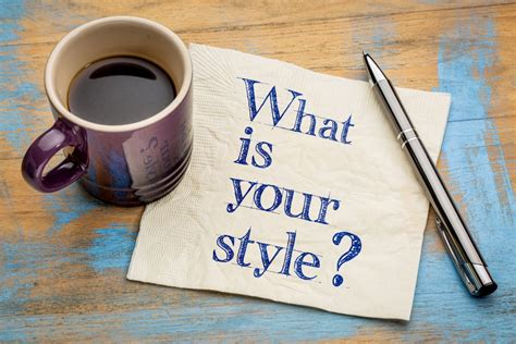 random acts of leadership everyday leadership through - What Is Style