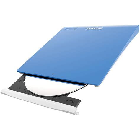 Samsung Dvd Writer External Free Disc Dvd Blue 10 0901 samsung se 208gb rsld slim external usb dvd writer se