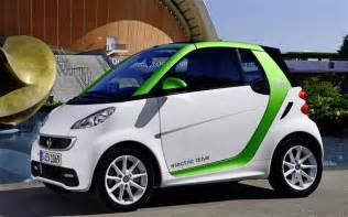 All Electric Cars For Sale Uk Driven Smart Fortwo Electric Telegraph