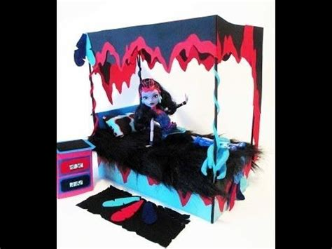how to make a monster high bed 1000 images about monster high stuff emmy might like for