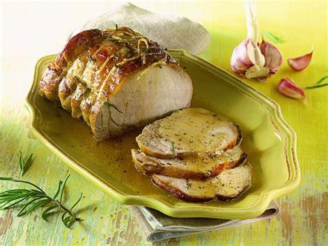 cucina arista di maiale ricetta arista di maiale arrosto donna moderna