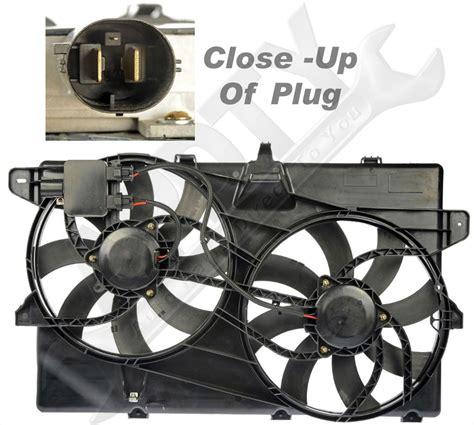 Switch Fan Radiator Starlet apdty 732157 radiator ac condenser cooling fan assembly w relay module ebay